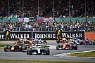 Five things we learned from the British GP