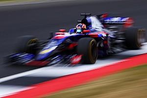The surprise winner from McLaren's Honda engine woe