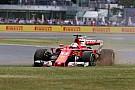 A Ferrari burkoltan a Pirellit hibáztatja