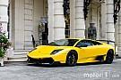 Photos - Un duo de Lamborghini Murciélago