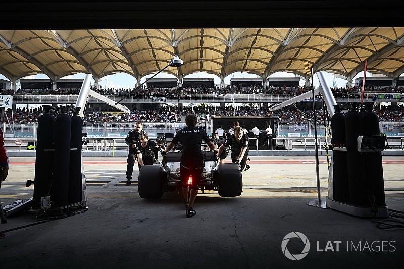 A Mercedes szívességet kért a Force Indiától Vettel ellen