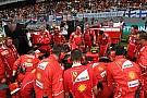 Képekben Räikkönen malajziai drámája