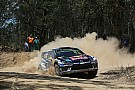 Australia WRC: Mikkelsen extends lead as Ogier and Paddon lose time