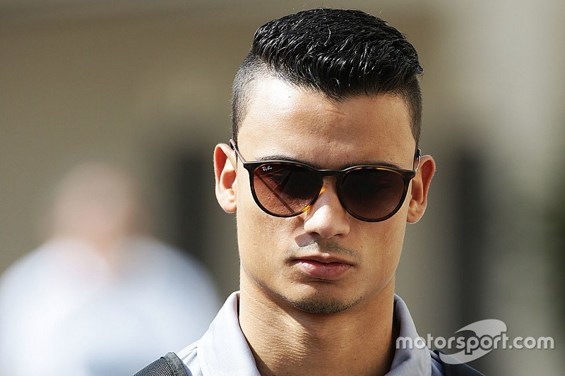 Wehrlein says Sauber a good option for 2017