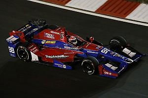 IndyCar Новость Andretti продолжит работать с Honda в IndyCar