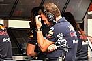 Возможности мотора Mercedes ввергли Хорнера в уныние