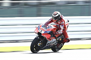 MotoGP Livefeed Live: Follow Silverstone MotoGP qualifying as it happens