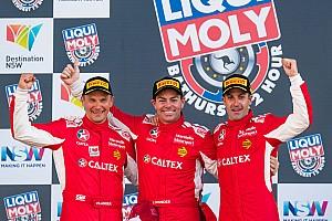 Endurance Репортаж з гонки 12 годин Батхерсту: Ferrari перемагає після аварії ван Гісбергена
