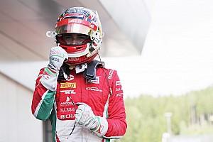 FIA F2 Nieuws Leclerc hoopt F2-titel in Jerez veilig te stellen