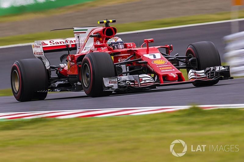 Pneus - Mercedes, Ferrari et Red Bull se marquent à Austin