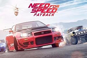 Симрейсинг Новость Видео: новый трейлер Need For Speed Payback