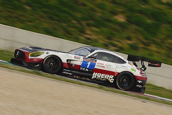 Endurance 24H Series heads to Austria for inaugural 12H Red Bull Ring