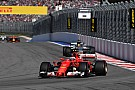Sochi evaluating track changes to boost F1 overtaking