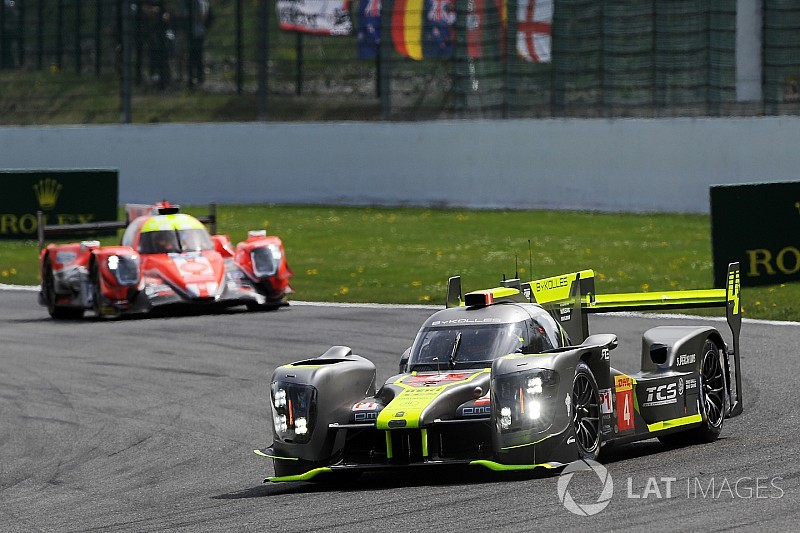 LMP1 2018: So soll die Equivalence of Technologies funktionieren
