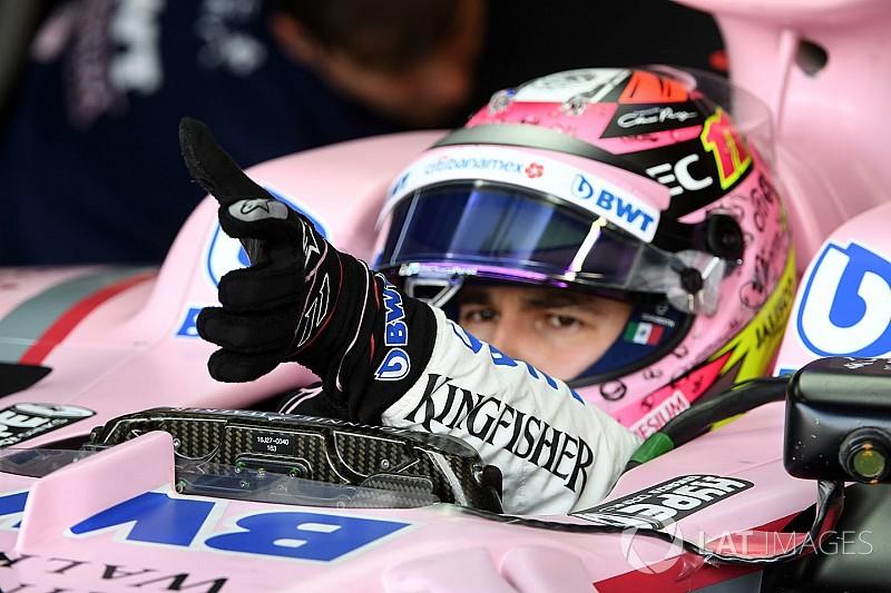La F1 va de nouveau tester des gants biométriques à Austin