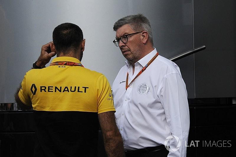 Renault: 2021'deki motor konusunda görüş ayrılıkları devam ediyor