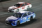 NASCAR Cup Despite Toyota dominance, Larson quietly keeping pace with rivals