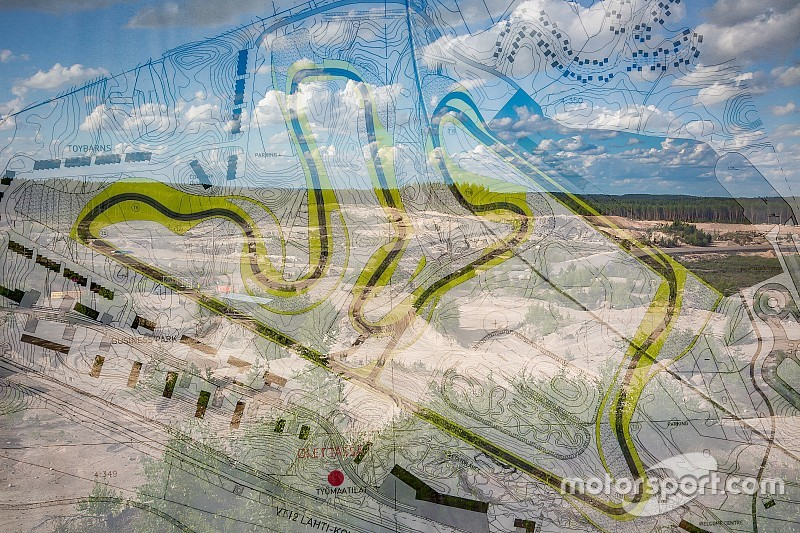 Finlandia resmi masuk kalender MotoGP 2019