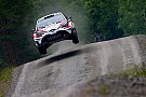 WRC Finlandia elimina el salto de Ouninpohja para el WRC 2018