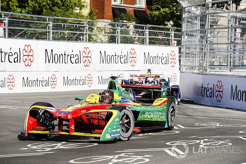 L'ePrix di Montréal potrebbe cambiare location