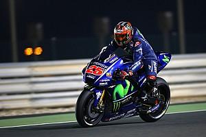 MotoGP Últimas notícias MotoGP altera plano de pré-temporada para 2018