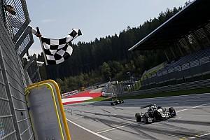 Євро Ф3 Репортаж з гонки Євро Ф3 у Шпільберзі: переможний дубль Ерікссона