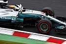 Hamilton says Mercedes car