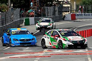 WTCC 速報ニュース 【WTCC】ポルトガル戦での初ジョーカーラップ、ドライバーには好評