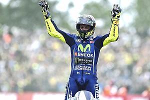 El ganador final del Ranking Motorsport.com 2017 es… Rossi
