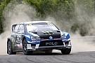 Rallycross-WM in Belgien: Kristoffersson holt 1. WRX-Sieg für PSRX