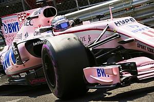Формула 1 Важливі новини Перес: Моя гонка була схожа на жахіття