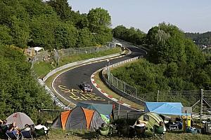 Langstrecke News 24h Nürburgring: Strafen für Temposünder verschärft