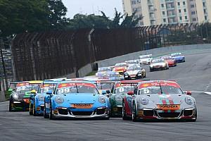 Porsche Últimas notícias Com Argentina, Porsche GT3 Cup Challenge revela calendário