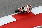"""MotoGP Márquez: """"Valentino peleará por el podio y por qué no por la victoria"""""""