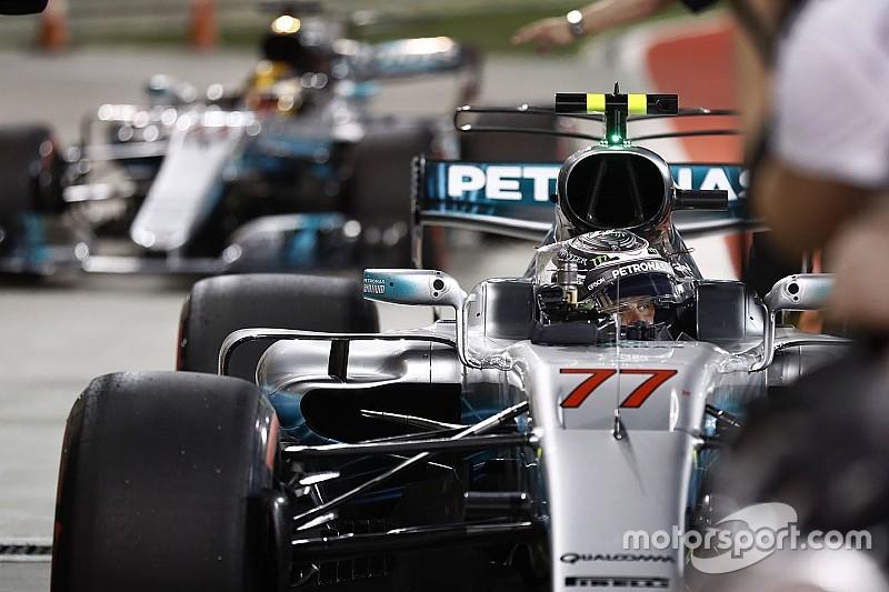 Formel 1 2017: Alle Fakten zum Grand Prix von Bahrain in Sakhir