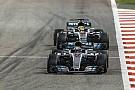 Hamilton e Bottas dizem que não querem ordens da Mercedes