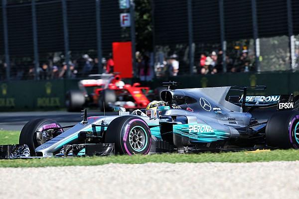 Mercedes se fija como objetivo reducir el peso de su coche