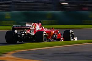 Formel 1 Analyse Analyse: Sind die F1-Autos 2017 so schnell wie erwartet?