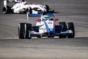 Formula Renault Livefeed LIVE: Perjuangan Presley Martono di FR2.0 Eurocup Nurburgring
