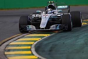 Formula 1 Breaking news Bottas