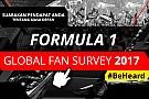 General Motorsport Network luncurkan Global Fan Survey tentang Formula 1