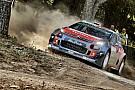 WRC Finlandia, Shakedown: Meeke ritorna ed è subito un fulmine