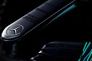 Fórmula 1 Noticias El Mercedes de F1 de 2018 ya tiene fecha de presentación
