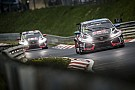WTCR Nurburgring WTCR: Guerrieri takes first win of 2018