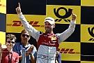 DTM Zandvoort DTM: Rast scores first Audi win of 2018
