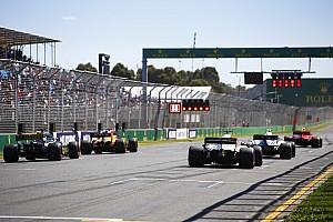 Fórmula 1 Noticias Fórmula 1 lanza el programa FIA F1 Estrellas del Futuro