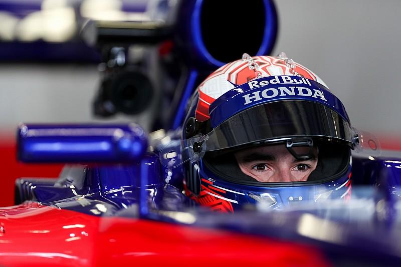 Hamilton diz que Márquez seria bem-vindo na F1