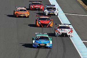 Super GT Son dakika Motegi demo sürüşünün ardından Super GT/DTM birleşmesi tekrar gündemde