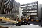 F3 Macau GP: Eriksson tops incident-packed second practice