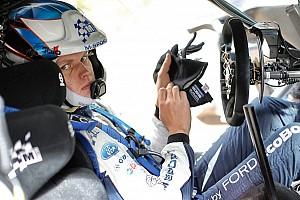 WRC Ultime notizie Toyota: Tanak debutterà sulla Yaris a dicembre nei test di Monte-Carlo